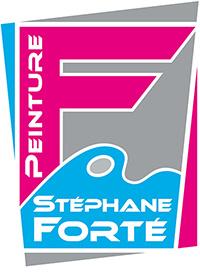 Logo Forté Peinture